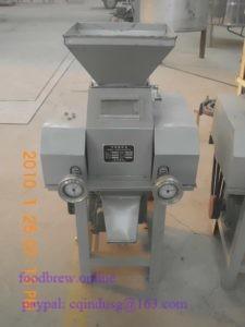 roll mill 500kgph